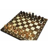 Набор шашки и шахматы- для отличного проведения досуга!