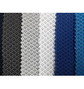 """Сетка air mesh для туристических и спортивных товаров имеется в компании """"Специмпекс""""."""