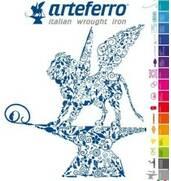 Кованые элементы Артеферро на любой вкус!