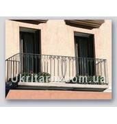Изготавливаем кованые ограждения балконов в красивом дизайне!