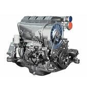 Заказывайте двигатель Deutz с воздушным охлаждением у нас!