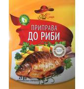 Приправа до риби коштує недорого оптом, якщо купувати у виробника