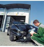 Пропонуємо оцінити збитки після ДТП недорого