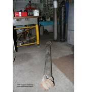 Быстро и качественно выполняем процедуру балансировки карданного вала