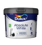 Краску водоэмульсионную DULUX ABSOLUTE WHITE покупайте по ссылке