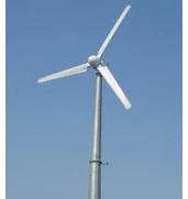 Придбайте вітрогенератор - подбайте про навколишнє середовище