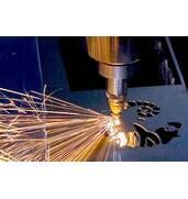 В асортименті верстат для плазмового різання металу