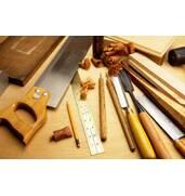 Разнообразные деревянные изделия предлагаем изготовить из хвойной древесины