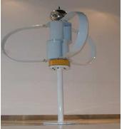 Для заказа доступны ветрогенераторы с встроенным контролем