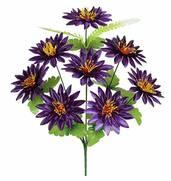 Приобретите искусственные цветы для декора недорого на нашем портале
