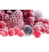 Осуществляем оптовую продажу замороженных фруктов