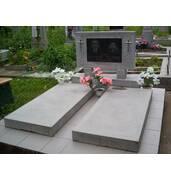 Замовляйте пам'ятники з граніту або мармурової крихти