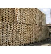 Покупайте деревянные паллеты по доступным ценам на сайте