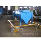 Крупногабаритная автокормушка для рыбы на 500 кг в ассортименте