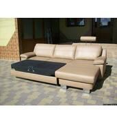 Замовляйте шкіряні дивани на нашому порталі за доступною ціною