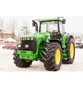 Предлагаем купить надежные тракторы от John Deere