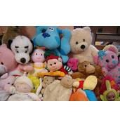Купуйте іграшки секонд хенд в Україні