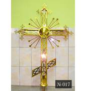 Большой выбор накупольных крестов отличного качества