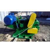 Новая машина для измельчения древесины по доступной цене