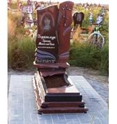 Купить памятник на могилу недорого в Луцке от производителя!