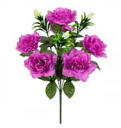 Пропонуємо дешеві штучні квіти оптом