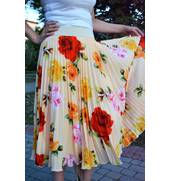 Предлагаем купить юбку плиссе недорого на нашем портале!
