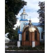 Виготовляємо купола церкви на замовлення