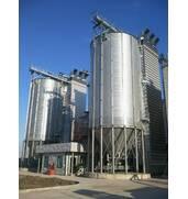 Приобретите силосы для хранения зерна на заказ на нашем портале
