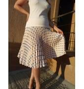Покупайте юбку плиссе на лето недорого на нашем портале