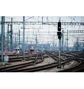 Оптимальный и качественный ремонт железнодорожных путей предлагают наши специалисты