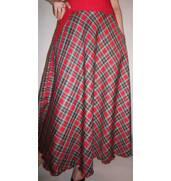 Приобретите юбку полусолнце по доступной цене на нашем портале