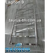 Купити рушникосушарку водяну недорого від компанії TAURUS TM з гарантією