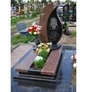 Виготовляємо і доставляємо надгробні пам'ятники по всій Волинській області