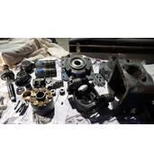 Осуществляем качественный ремонт гидростатической трансмиссии
