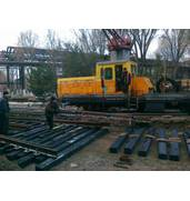 Гарантируем качественное строительство новых железнодорожных путей по Украине