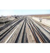 Оперативно спроектуємо залізничні шляхи
