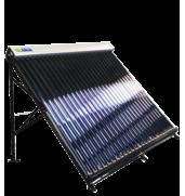В наличии вакуумные солнечные коллекторы
