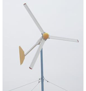 Выбирайте ветрогенераторы - альтернативные источники энергии