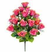 Замовити штучні квіти оптомнедорого