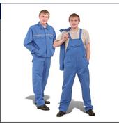 Для заказа доступен полукомбинезон рабочий