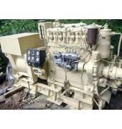 Дизельні генератори в асортименті