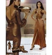 Покупайте платья плиссе по индивидуальным размерам