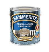 Покупайте эмаль от Hammerite для бронированных дверей