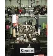 Пропонуємо придбати обладнання для виробництва колготок за доступною ціною на нашому порталі!