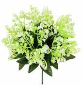 Цветы пластмассовые стоят недорого на нашем портале