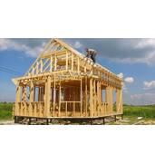 Займаємось будівництвом каркасних будинків з української деревини