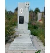 Недорогі пам'ятники з мармурової крихти доступні для замовлення