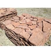 У продажі різні види облицювального каменю