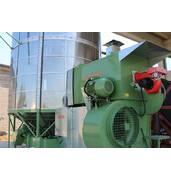 Купуйте обладнання для сушіння зерна на нашому порталі!