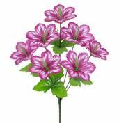Искусственные цветы стоят недорого на нашем портале